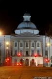 Old Mississippi Capital Building