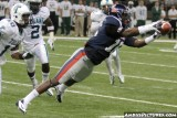 2012: Ole Miss at Tulane