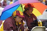 Arizona State fans
