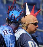 Titans superfans