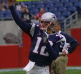 Tom Brady shots
