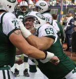 Jets linemen