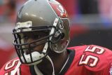 Derrick Brooks - Pro Football Hall of Famer