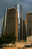 Rennaissance Center - GM World Headquarters