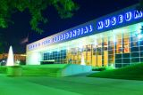 Gerald R. Ford Presidential Museum in Grand Rapids, Michigan
