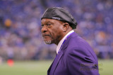 Carl Eller - Pro Football Hall of Famer