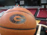 Stegeman Coliseum - Athens, GA