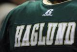 San Jose SaberCats kicker A.J. Haglund