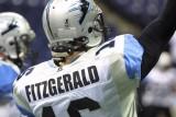 Kansas City Brigade quarterback John Fitzgerald
