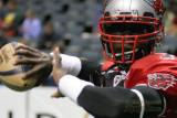Quarterback Shuffle