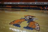 Gallagher-Iba Arena - Stillwater, OK
