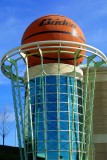 Women's Basketball Hall of Fame - Knoxville, TN
