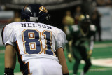 Colorado Crush WR Ben Nelson
