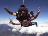 12000 ft Sky Dive in Cairns 2006