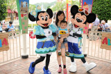 Disneyland (24 June 2010)