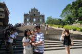 1st Trip to Macau (4-5 July 2010)