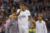 Philip Cocu and his sons