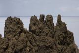 Rock formation, Porto Moniz