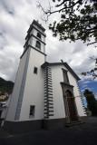 Madeira Church