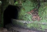 Tunnel, Levada Queimadas