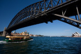 Under the Bridge, Syndey