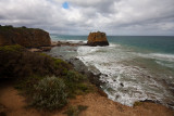 Near the The Cape Otway Lighthouse