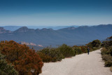 Alone in the Grampians NP