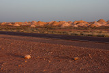 Opal Mining in Coober Pedy, Outback