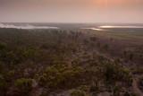 View from Ubirr Rock, Kakadu NP