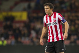 Captain Mark van Bommel is back!