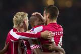 Toivonen, Marcelo and Mertens
