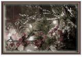 November 2008 - Home For The Holidays - Becky Greife
