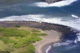 Cove on Molokai