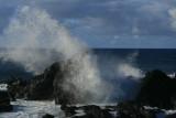 Wave at Maui