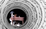 July 2010 - Music - Music Just Keeps Rolling Along - George Glen
