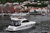 Bergen harbor -- Norway