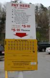 trusty parking meter