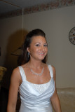 such a happy bride
