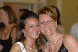 Kristi and Tracy