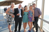 Ashley, Ted, Priscilla, Katie & Derrick