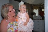 Sophia and her grandma