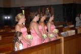 Such beautiful bridesmaids and flower girl.  Sydnee, Katie, Lauren, Eva & Bridgett