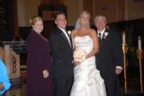 Selina, Chris, Ashley & Perry