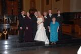 Derrick, Selina, Chris, Ashley, Perry, Garrett, Eric & Darlene