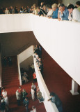 John F Kennedy Center for Performing Arts, DC