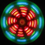 Cosmic Spinning Top 1V