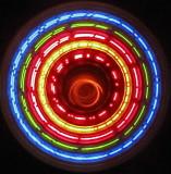 Cosmic Spinning Top V1