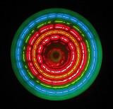 Cosmic Spinning Top V11