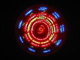 Cosmic Spinning Top V111