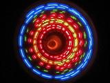 Cosmic Spinning Top 1X